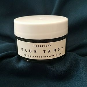 Herbivore Makeup - 🎉Bundle 5 for $20🎉 Blue Tansy Clarity Mask